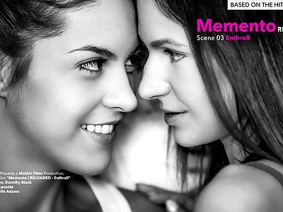Memento - Reloaded Episode 3 - Souvenir - Arian & Carolina Abril - VivThomas