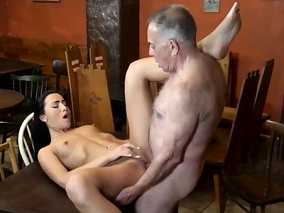 British mature go together with together with young dildo cam xxx And she